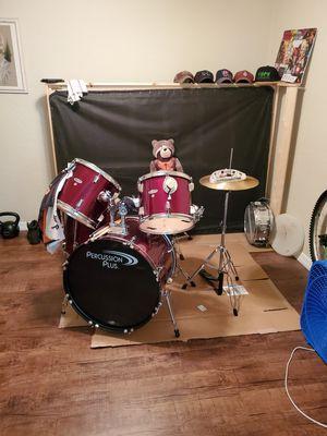 5 piece drumset for Sale in Gainesville, FL