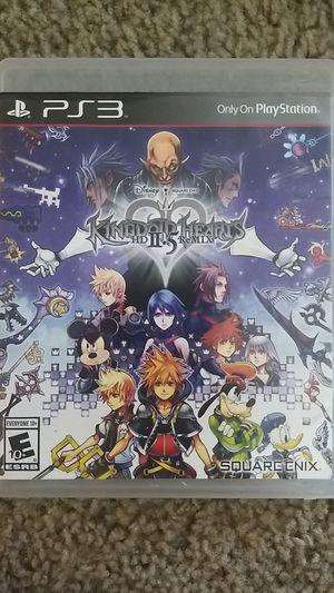 Kingdom Hearts 2.5 HD Remix for Sale in Austin, TX