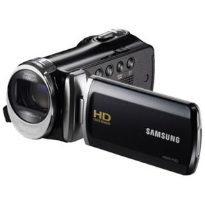 Samsung HMX-F90 5.0 MP Camcorder - 1080p - Black for Sale in West Paducah, KY