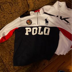 Michael Kors/Polo Jackets. for Sale in Smyrna,  TN