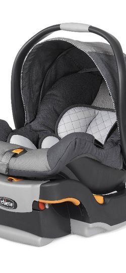 Chicco KeyFit 30 (car seat, car seat bases, stroller caddy) for Sale in Los Angeles,  CA