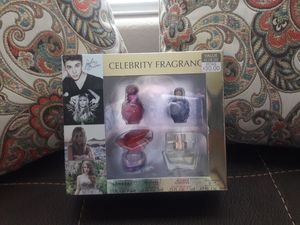 Celebrity Fragrance for Sale in Fresno, CA
