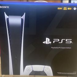 Brand New Ps5 for Sale in Los Angeles,  CA