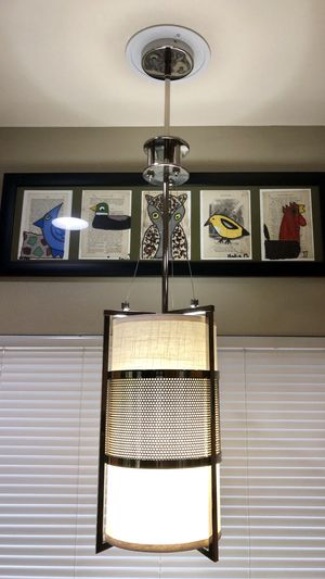 Pendant Light **Brand New** for Sale in Snohomish, WA