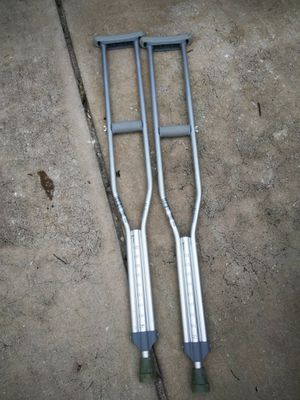 Crutches for Sale in Hudson, FL