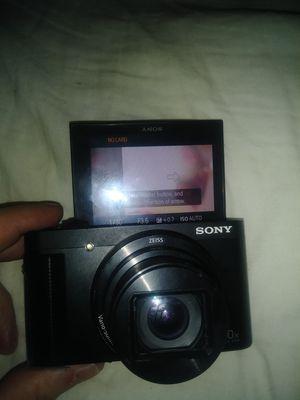 Sony - Cyber-shot DSC-HX80 18.2-Megapixel Digital Camera for Sale in Winchester, KY