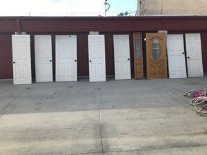 doors for Sale in Fullerton, CA