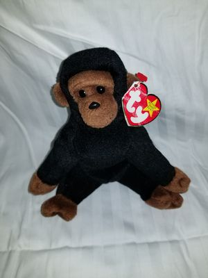 1996 Congo Beanie Baby for Sale in Lake Alfred, FL