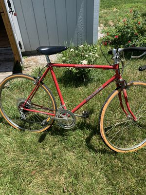 Vintage Road Bike for Sale in Maryville, IL
