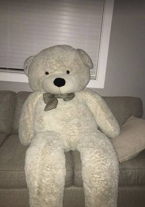 Giant Teddy Bear (Trades only, Read Description) for Sale in Santa Fe Springs, CA