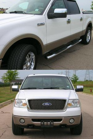 2006 Ford F-150 Price$12OO for Sale in Annapolis, MD