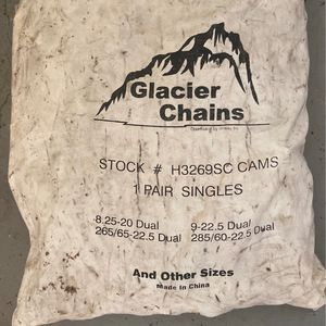 Brand New Chains For Trailer Truck for Sale in Torrance, CA