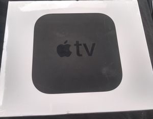 Apple TV Brand new never opened for Sale in Eagan, MN