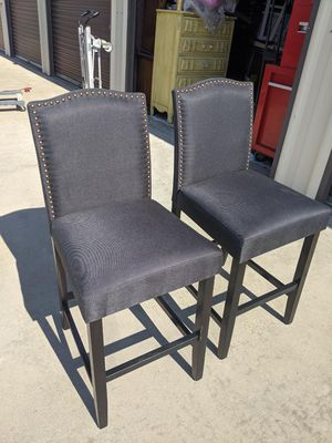 Counter chairs for Sale in Sanger, CA