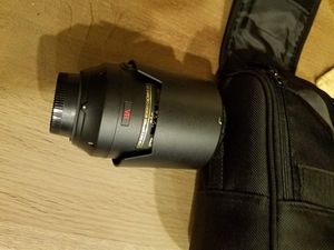 Nikon d300 ,lenses 24-70 2.8,and 105 2.8 micro for Sale in Garfield, NJ