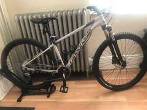 Cannondale 2020 bike for Sale in Lynn, MA