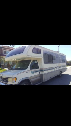 Class C Motorhome for Sale in Chino, CA