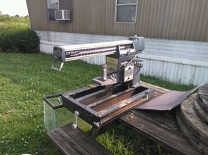 Table saw for Sale in Hughesville, PA