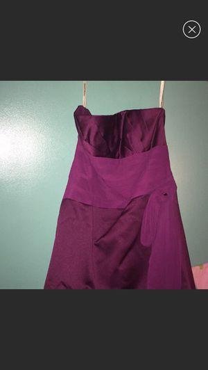 strapless dress for Sale in Framingham, MA