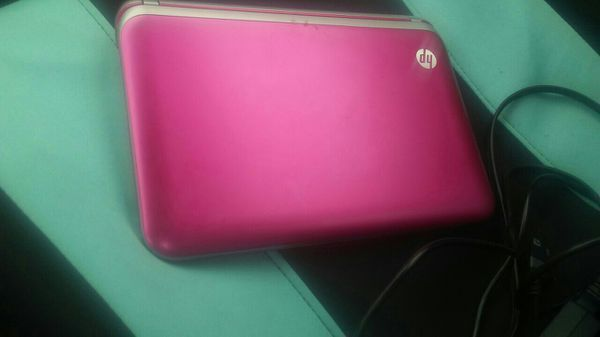 HP Mini Laptop