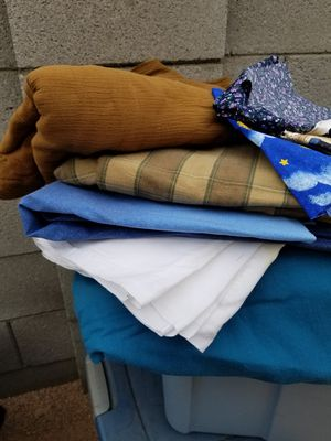 Fabric for Sale in Laveen Village, AZ