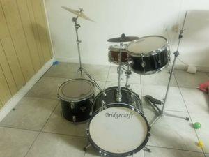 Drum set drums for Sale in Denver, CO