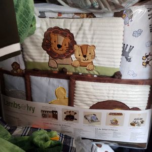 Baby Crib set for Sale in Gilroy, CA