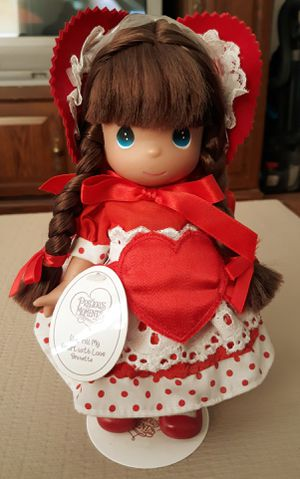 Mint precious moments doll I'm in fontana message only when ready to pick up for Sale in Fontana, CA