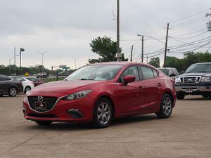2015 Mazda Mazda3 for Sale in Dallas, TX
