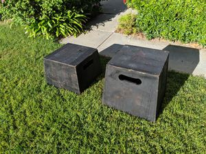 Box jumps for Sale in San Marcos, CA