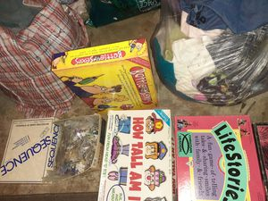 Puzzles and games for Sale in Winston-Salem, NC