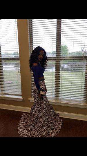 Prom dress for Sale in LaPlace, LA