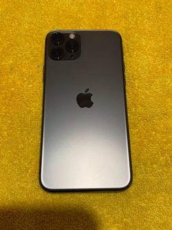 Factory Unlocked iPhone 11 Pro 256 Gb for Sale in Atlanta,  GA