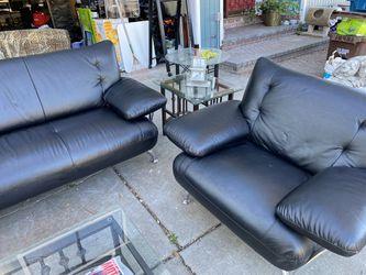 3 peice living room sofa set for Sale in El Sobrante,  CA
