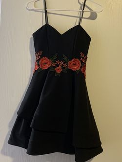cute little black formal dress for Sale in Covington,  KY