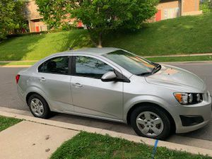 2013 Chevrolet Chevy Sonic Sedan for Sale in Norwich, CT
