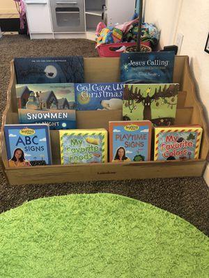 Daycare book shelves for Sale in Stockton, CA