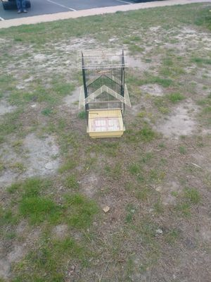 Bird cage for Sale in Pine Beach, NJ