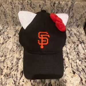 Hello Kitty SF Hat for Sale in Fresno, CA