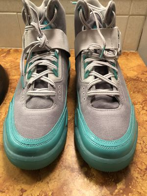 Nike Air Jordan 3 Retro Explorer BQ8463-003 Grey Mint Women's Sz 11.5 / Men's 10 for Sale in Bel Aire, KS