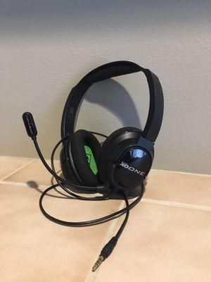 Turtle beach XO One headset for Sale in Lynnwood, WA