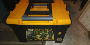 LARG TOOLBOX CADDY 10DOL FIRM LOTS DEALS MY POST GO LOOK for Sale in Jupiter, FL