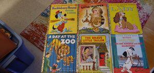 Old School Kid's Books for Sale in Revere, MA