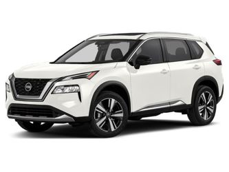 2021 Nissan Rogue for Sale in Auburn,  WA
