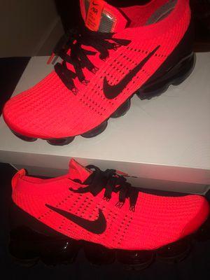 Nike Vapormax flint 3 for Sale in Brookline, MA