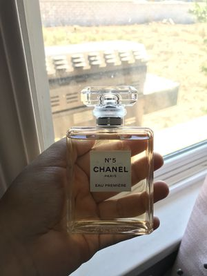 Chanel perfume / no box for Sale in Montclair, CA