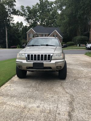 2004 Lifted Grand Cherokee for Sale in Kennesaw, GA