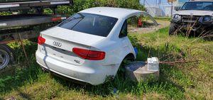2013+ Audi A4 B8 parts for Sale in Mukilteo, WA