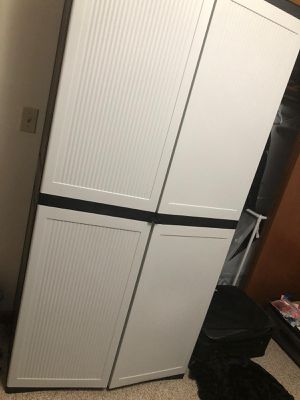 Keter Utility Cabinet for Sale in Providence, RI