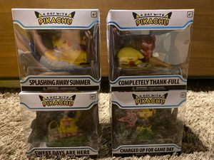 Funko A Day With Pikachu Pokemon Center Exclusive for Sale in San Diego, CA